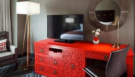 Kimpton Onyx Hotel - Boston - Room amenity