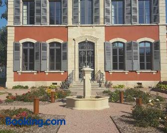 Chambre D'hotes Parc Johan - Belmont-de-la-Loire - Building