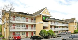 Extended Stay America - Chattanooga - Airport - Chattanooga - Rakennus