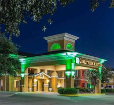 Quality Inn and Suites - Granbury