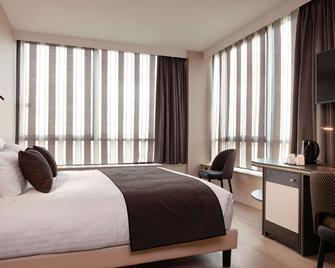 Best Western Plus Hotel Escapade Senlis - Senlis - Schlafzimmer