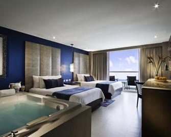 Hard Rock Hotel Cancun - Cancún - Bedroom