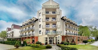 Rezydent Resort - Świnoujście - Edificio