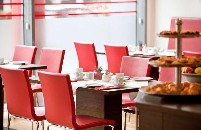 Best Western Plus Plaza Hotel Graz - Graz - Restaurant