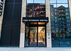 The Student Hotel Eindhoven - Eindhoven - Edificio