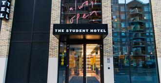 The Student Hotel Eindhoven - איינדהובן