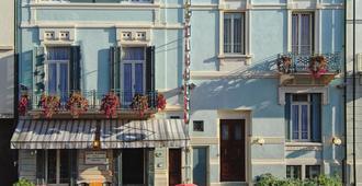 Hotel Massimo - Viareggio - Edificio