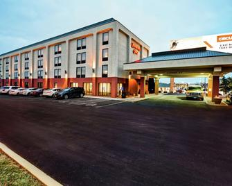 Hampton Inn St. Louis - Westport - Maryland Heights - Building