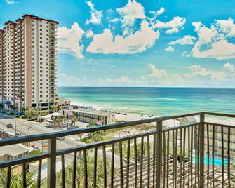 Seahaven Beach Hotel - Panama City Beach - Building