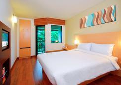 ibis Phuket Kata - Karon - Bedroom
