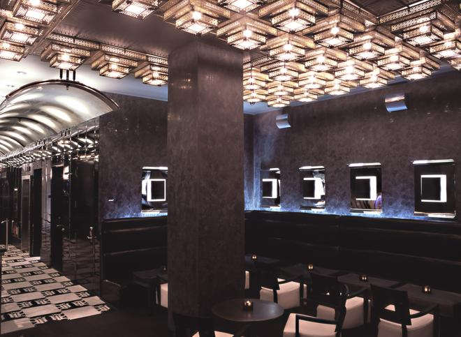 Night hotel by SB at Times Square - New York - Restaurant