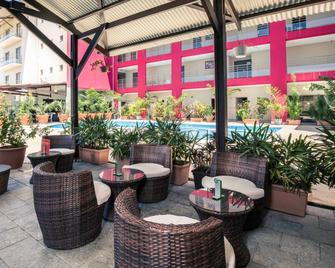 Mercure Cayenne Royal Amazonia Hotel - Cayenne - Bar