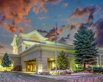 La Quinta Inn & Suites by Wyndham Coeur d`Alene - Coeur d'Alene - Building