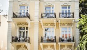 公園別墅酒店 - 維也納 - 維也納 - 建築