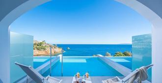 Peninsula Resort & Spa - Agia Pelagia - Pool