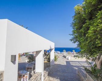 Peninsula Resort & Spa - Agia Pelagia - Building