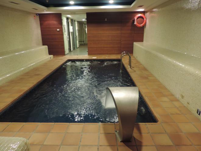 Hotel Junquera - Vigo