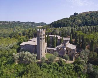 La Badia Di Orvieto - Orvieto - Gebouw