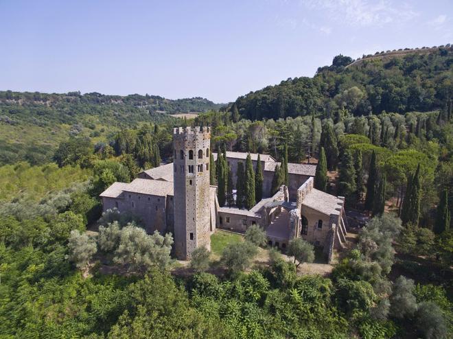 La Badia Di Orvieto - Orvieto - Toà nhà