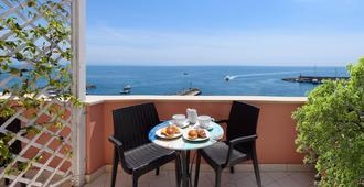 Vista D'amalfi - Amalfi - Balkon