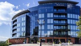 Abode Chester - Chester - Bygning