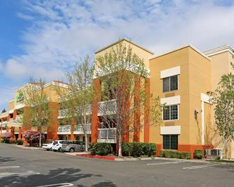 Extended Stay America San Ramon - Bishop Ranch - West - San Ramon - Building