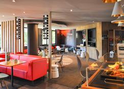 Ibis Avignon Centre Gare - อาวิญอง - ร้านอาหาร