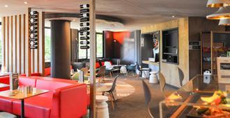 Ibis Avignon Centre Gare - Aviñón - Restaurante