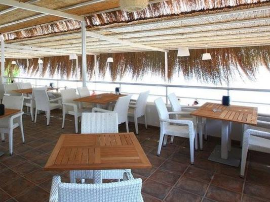 Bodrum Bay Resort - Bodrum - Restaurant