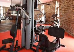 Bodrum Bay Resort - Bodrum - Gym