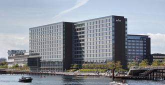Copenhagen Marriott Hotel - Copenhague - Edificio