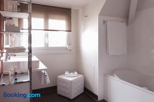 Kastel Wellness Hôtel Thalasso & Spa - Bénodet - Bathroom
