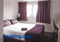 Kastel Wellness Hôtel Thalasso & Spa - Bénodet - Bedroom
