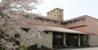 Resort Hotel Umibeno Kajuen - Konan