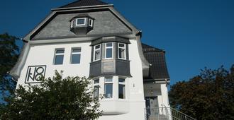 Hotel Liono - Goslar - Edificio