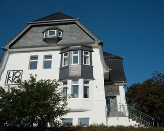 Hotel Liono - Goslar - Edifício
