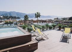Hotel Minerva - Santa Margherita Ligure - Edificio