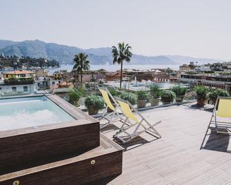 Hotel Minerva - Санта-Маргерита-Лігуре - Building