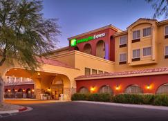 Holiday Inn Express & Suites Mesquite - Mesquite - Building