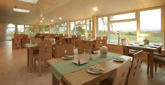 Hotel Weimarer Berg - Apolda - Restaurante