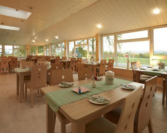 Hotel Weimarer Berg - Apolda - Restaurace