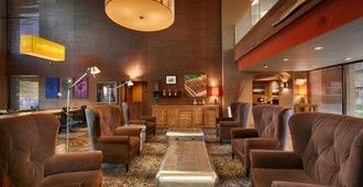 Best Western Plus Scottsdale Thunderbird Suites - Scottsdale - Lounge