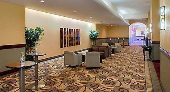 Wyndham El Paso Airport - El Paso - Lobby