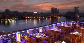 Novotel Cairo El Borg - Cairo - Restaurant