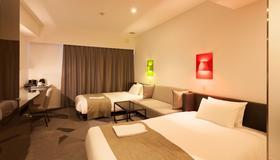 Shibuya Granbell Hotel - Tokyo - Bedroom