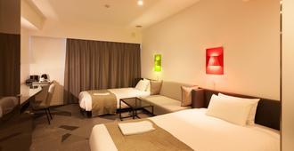 Shibuya Granbell Hotel - טוקיו - חדר שינה
