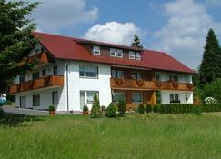 盧森布爾之家飯店 - 瓦門施泰納赫 - 建築
