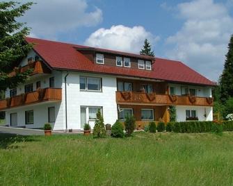 Haus Rosenbühl - Warmensteinach - Building