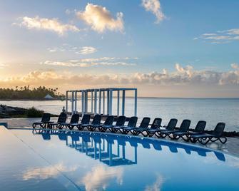Viva Wy Dominicus Beach - La Romana - Pool