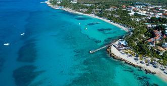 Viva Wy Dominicus Beach - La Romana
